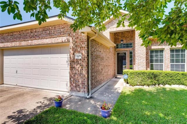 3329 Winding Shore Ln, Pflugerville, TX 78660 (#6822148) :: Zina & Co. Real Estate