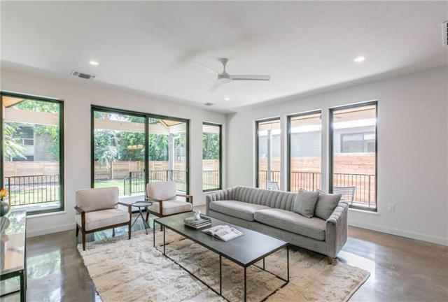 403 Swanee Dr #1, Austin, TX 78752 (#6822496) :: Ana Luxury Homes