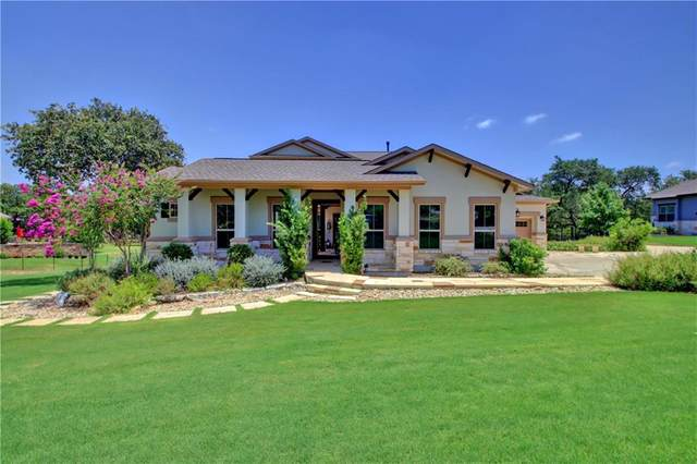 200 Chadwick Dr, Georgetown, TX 78628 (#6822580) :: The Heyl Group at Keller Williams