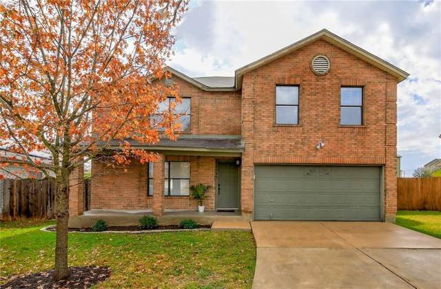 1105 Dexford Dr, Austin, TX 78753 (#6822829) :: Realty Executives - Town & Country