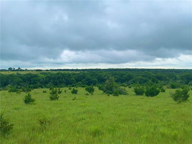 Tract 3 County Road 103, Burnet, TX 78611 (#6823434) :: Papasan Real Estate Team @ Keller Williams Realty