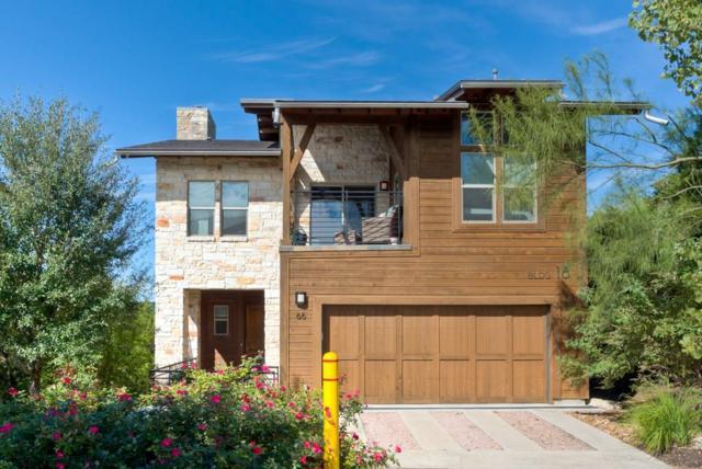 8110 Ranch Road 2222 #66, Austin, TX 78730 (#6823596) :: Papasan Real Estate Team @ Keller Williams Realty