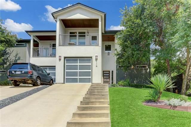 1905 Westridge Dr B, Austin, TX 78704 (#6823778) :: Resident Realty