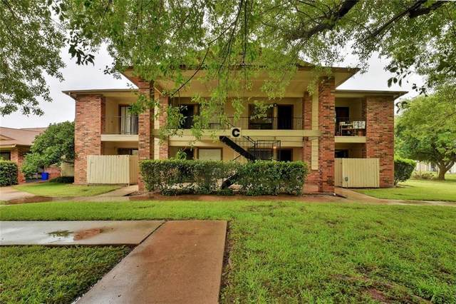 1705 Crossing Pl #132, Austin, TX 78741 (#6825022) :: R3 Marketing Group