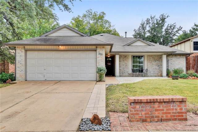 505 Deercreek Ln, Leander, TX 78641 (#6825051) :: The Perry Henderson Group at Berkshire Hathaway Texas Realty