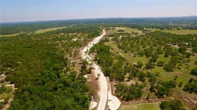 Lot 13 Tbd Bunker Ranch, Dripping Springs, TX 78620 (MLS #6825414) :: Brautigan Realty