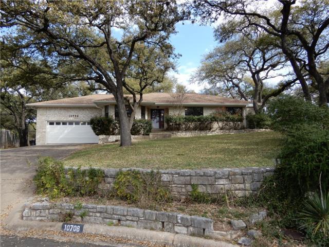 10708 Seven Oaks Cv, Austin, TX 78759 (#6826138) :: The Smith Team