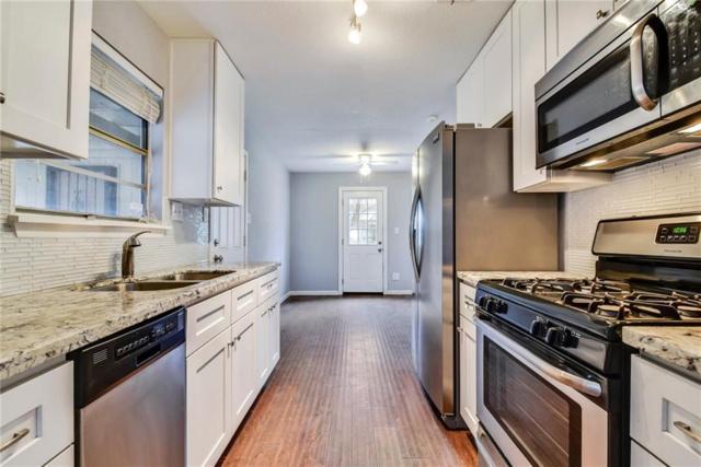 5713 Blythewood Dr, Austin, TX 78745 (#6826578) :: Papasan Real Estate Team @ Keller Williams Realty