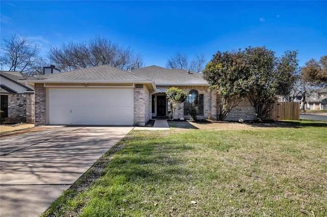 2501 Tracy Cv, Leander, TX 78641 (#6826698) :: Zina & Co. Real Estate