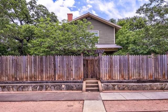 1159 Navasota St, Austin, TX 78702 (#6826869) :: Realty Executives - Town & Country