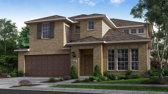 1404 Siena Sunset, Leander, TX 78641 (#6826886) :: Papasan Real Estate Team @ Keller Williams Realty