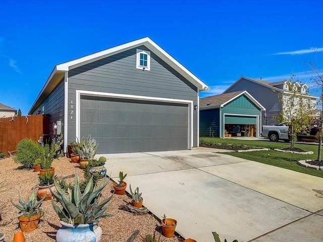 6024 Rincon St, Austin, TX 78747 (#6827252) :: Papasan Real Estate Team @ Keller Williams Realty