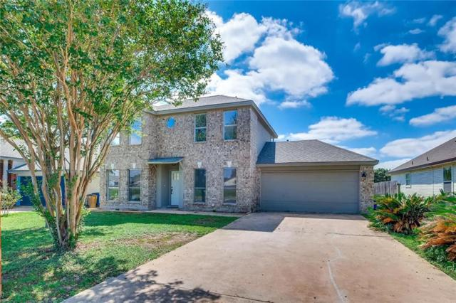 4403 Patsy Pkwy, Austin, TX 78744 (#6827356) :: The Heyl Group at Keller Williams