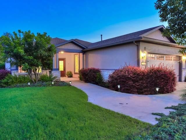 208 Hills Of Texas Trl, Georgetown, TX 78633 (#6827814) :: RE/MAX Capital City