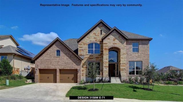 2028 Judge Fisk Ct, Leander, TX 78641 (#6828859) :: Papasan Real Estate Team @ Keller Williams Realty