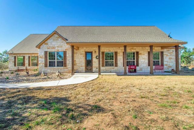 116 Southeast Trl, Spicewood, TX 78669 (#6830339) :: The Heyl Group at Keller Williams