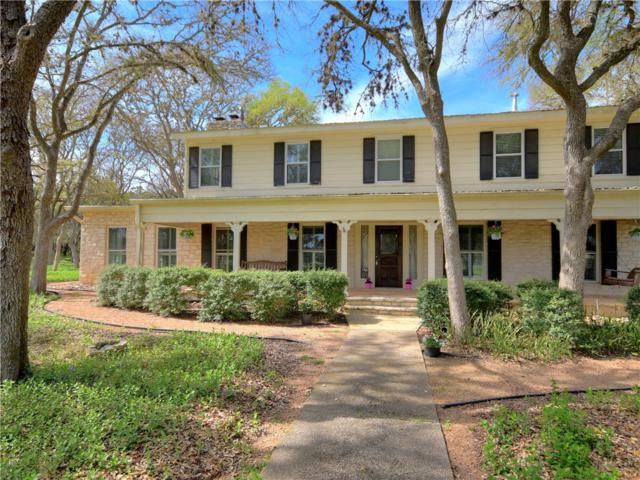 922 W Mccarty Ln, San Marcos, TX 78666 (#6830460) :: The Perry Henderson Group at Berkshire Hathaway Texas Realty