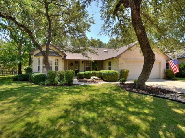 188 Trail Rider Way, Georgetown, TX 78633 (#6830477) :: The Perry Henderson Group at Berkshire Hathaway Texas Realty