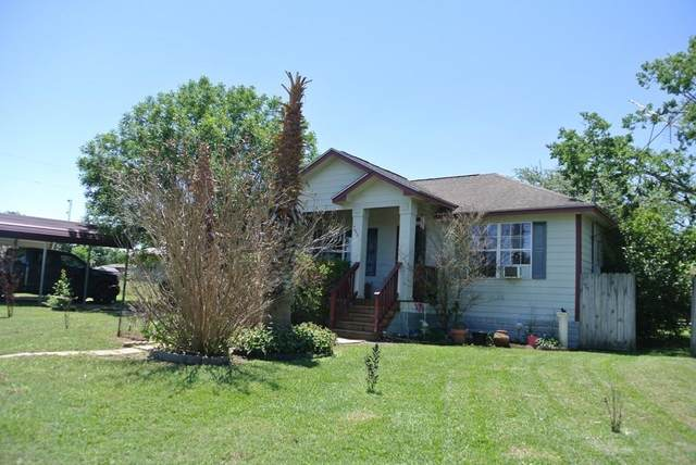 730 W Brenham St, Giddings, TX 78942 (#6830945) :: Ben Kinney Real Estate Team