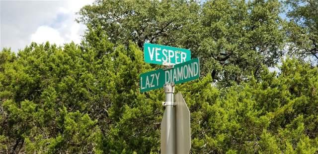 162 Vesper, Canyon Lake, TX 78133 (MLS #6831739) :: Green Residential
