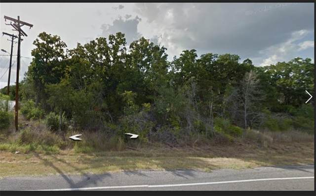 Lot 323 Shawnee Dr, Smithville, TX 78957 (#6832523) :: The Summers Group