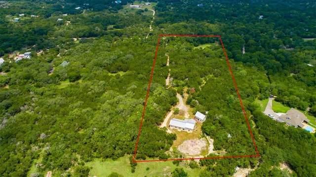 516 Valley View West Rd, San Marcos, TX 78666 (#6832641) :: Papasan Real Estate Team @ Keller Williams Realty