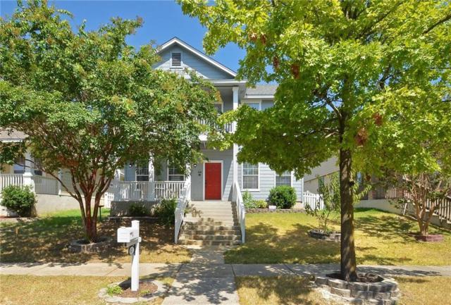 421 Sampson, Kyle, TX 78640 (#6833245) :: Papasan Real Estate Team @ Keller Williams Realty
