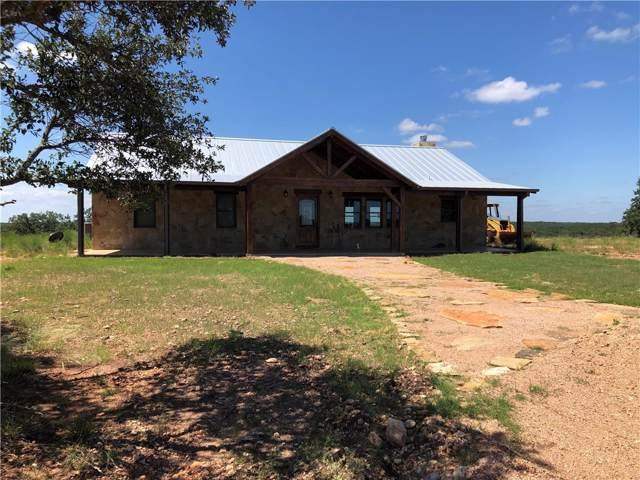 3758 County Road 121, San Saba, TX 76877 (#6833632) :: The Perry Henderson Group at Berkshire Hathaway Texas Realty