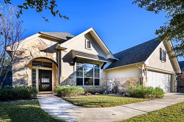 1632 Hidden Springs Path, Round Rock, TX 78665 (#6834219) :: Zina & Co. Real Estate