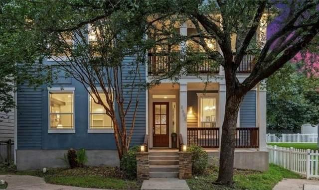 2602 Kinney Oaks Ct, Austin, TX 78704 (#6834858) :: Papasan Real Estate Team @ Keller Williams Realty