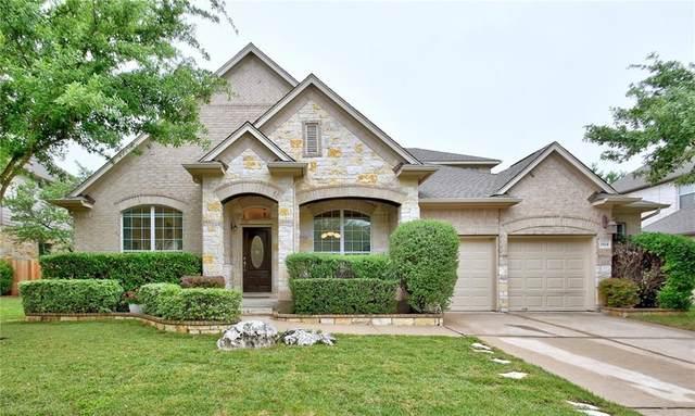 7504 Espina Dr, Austin, TX 78739 (#6834916) :: Papasan Real Estate Team @ Keller Williams Realty