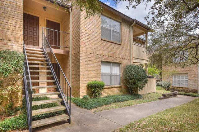 8210 Bent Tree Rd #237, Austin, TX 78759 (#6835549) :: The Smith Team