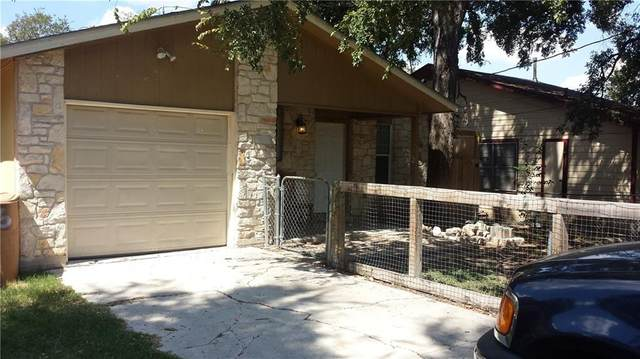 7306 Blessing Ave, Austin, TX 78752 (#6835743) :: Realty Executives - Town & Country