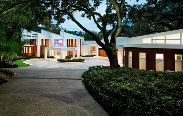 3511 Westlake Dr, Austin, TX 78746 (#6836877) :: Ben Kinney Real Estate Team