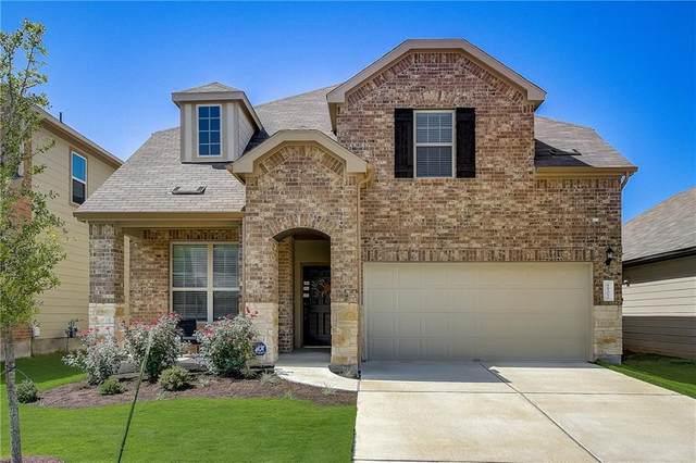 9902 Quercia Dr, Austin, TX 78717 (#6837126) :: Papasan Real Estate Team @ Keller Williams Realty