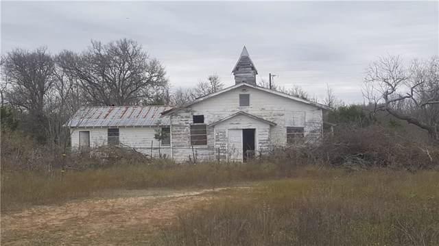 611 Mt Pleasant Rd, Cedar Creek, TX 78612 (#6837197) :: The Perry Henderson Group at Berkshire Hathaway Texas Realty