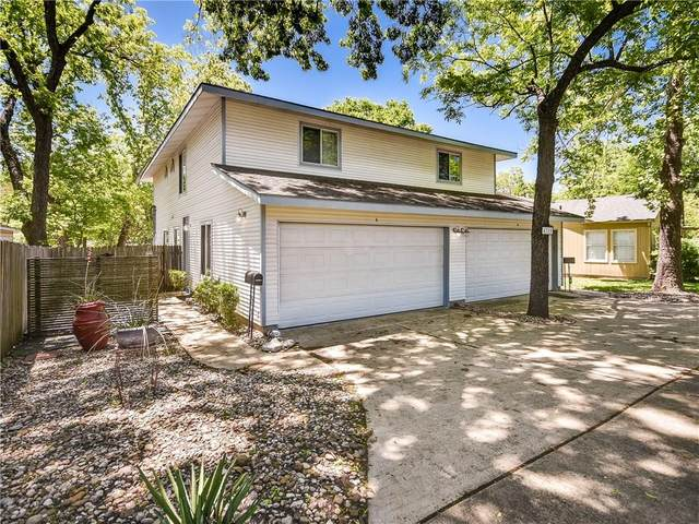 4328 Airport Blvd, Austin, TX 78722 (#6837522) :: Realty Executives - Town & Country