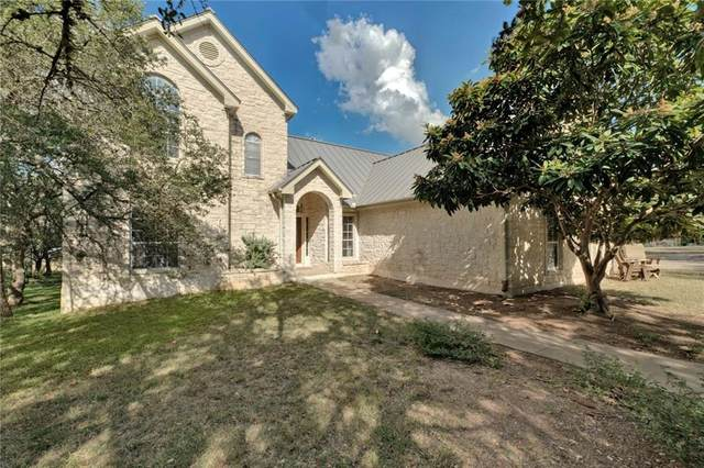 1000 N Canyonwood Dr, Dripping Springs, TX 78620 (#6838178) :: Azuri Group | All City Real Estate