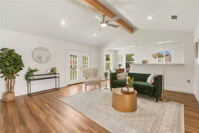 5104 Hedgewood Dr, Austin, TX 78745 (#6840716) :: The Perry Henderson Group at Berkshire Hathaway Texas Realty