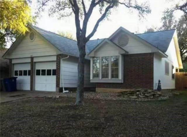 6207 Avery Island Ave, Austin, TX 78727 (MLS #6841155) :: Brautigan Realty