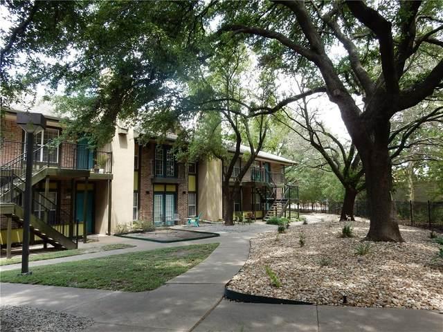 7685 Northcross Dr #429, Austin, TX 78757 (#6842154) :: Zina & Co. Real Estate