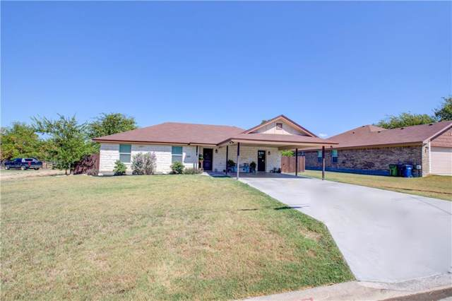 1000 E Pecan St, Burnet, TX 78611 (#6842642) :: The Perry Henderson Group at Berkshire Hathaway Texas Realty