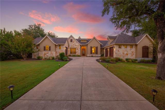 153 Shallow Water Cv, Driftwood, TX 78619 (#6843029) :: The Perry Henderson Group at Berkshire Hathaway Texas Realty