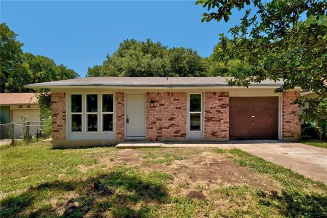 2303 Bitter Creek Dr, Austin, TX 78744 (#6843632) :: The Gregory Group
