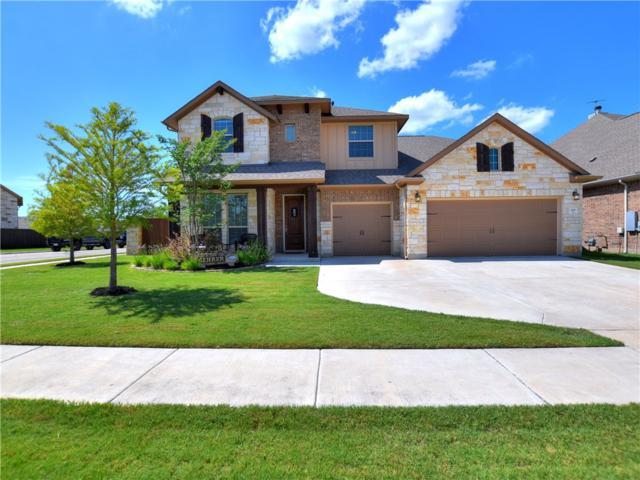 401 Daniel Crossing, Liberty Hill, TX 78642 (#6843887) :: Zina & Co. Real Estate