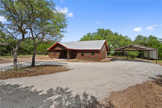 147 Grandview Ct, Blanco, TX 78606 (#6844031) :: 10X Agent Real Estate Team