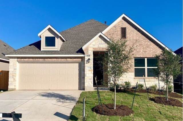 17229 Lathrop Ave, Pflugerville, TX 78660 (#6844067) :: RE/MAX Capital City