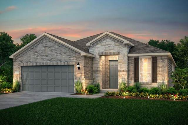 107 Coyote Trl, Georgetown, TX 78633 (#6844174) :: Lancashire Group at Keller Williams Realty