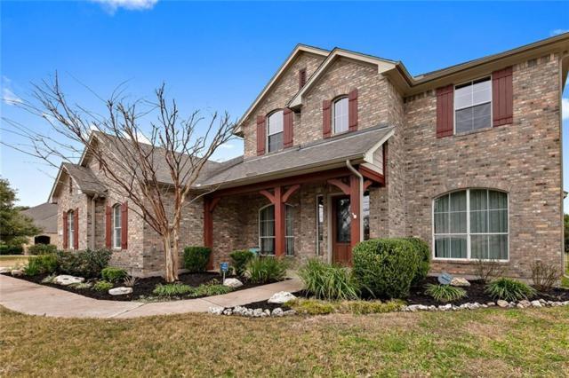 598 Shelf Rock Rd, Driftwood, TX 78619 (#6844330) :: Ana Luxury Homes