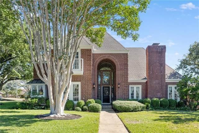 6601 Delmonico Dr, Austin, TX 78759 (#6844360) :: Papasan Real Estate Team @ Keller Williams Realty